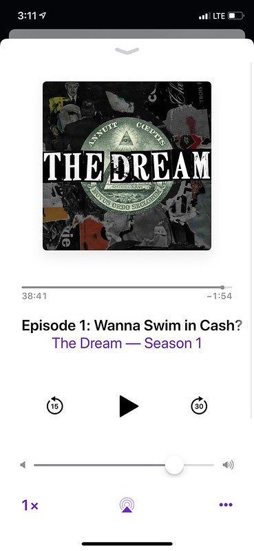 "The Great Pyramid (schemes): ""The Dream"" podcast reveals the exploitation of direct-sales"