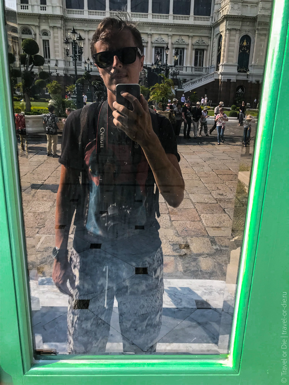 Grand-Palace-Bangkok-Королевский-дворец-Бангкок-9219