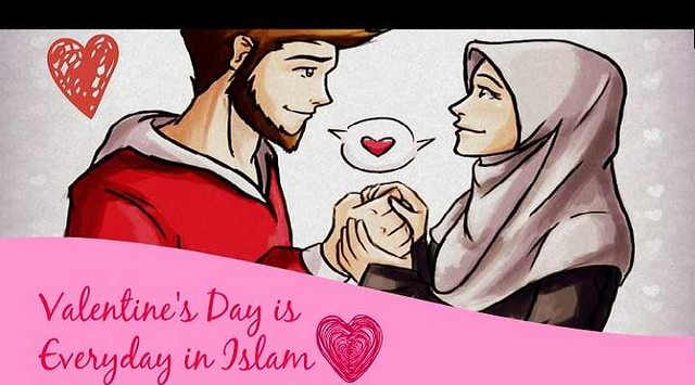4211 10 Islamic Ideas to celebrate Valentine's Day in Saudi Arabia 01