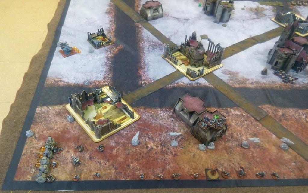 [Crazy Orc, 22.12.18] Astra Militarum vs Squats (4000pts)  46373940742_0a0daac86a_b