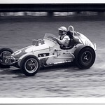 4-17-1966 Mario Andretti in Wally's #9 Competition Engineering Spl.