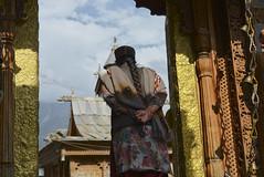 Kalpa #travel #india #kinnaur #himachalpradesh #india #t3mujinpack