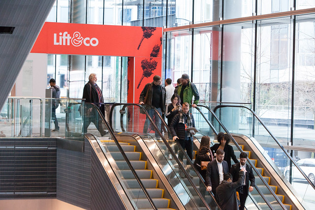Lift & Co. Cannabis Expo Vancouver 2019