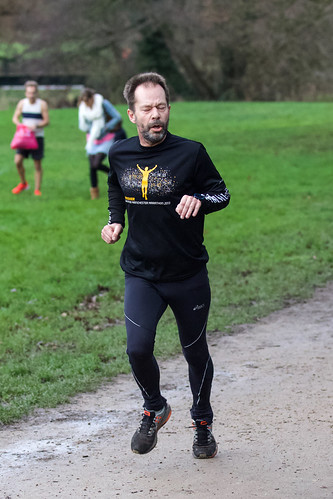 Wilmslow parkrun 196 by Roger Whitehead