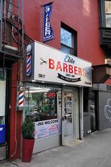 Elite Barber