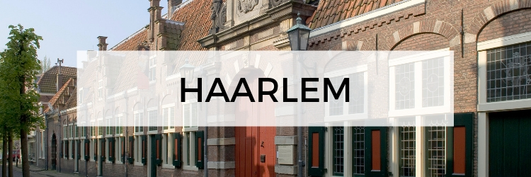 CHaarlem The Netherlands, city guide to Haarlem the Netherlands | Your Dutch Guide