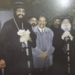 المهندس منير موسى يوسف