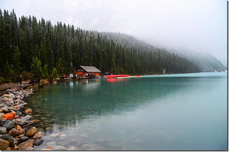 Lake Louise 1