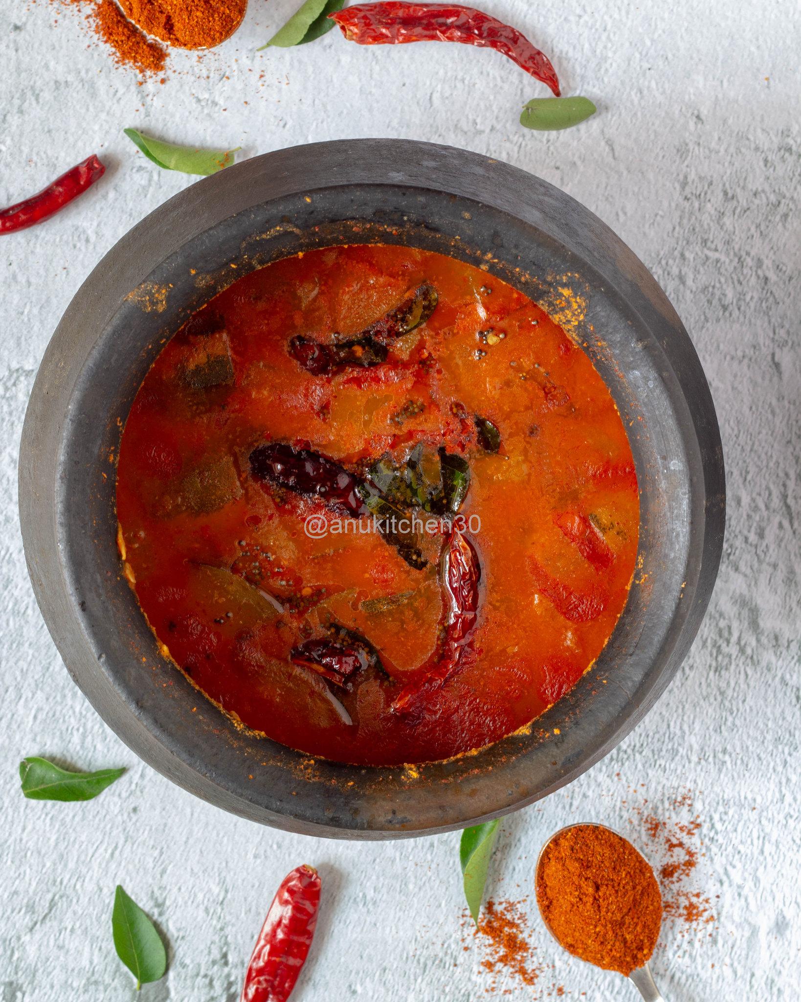 ಮಂಗಳೂರು ಸೌತೆಕಾಯಿ ಹುಳಿ | Mangaluru Southekayi Huli
