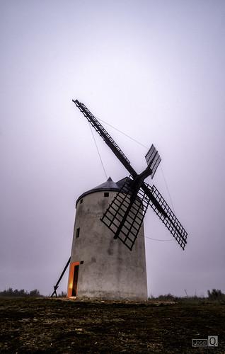 Molino de Viñuelas