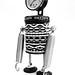 Robot Fauchon