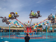 Photo 22 of 30 in the Day 14 - Tokyo Disneyland and Tokyo DisneySea album