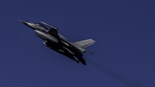 F16.snelheid