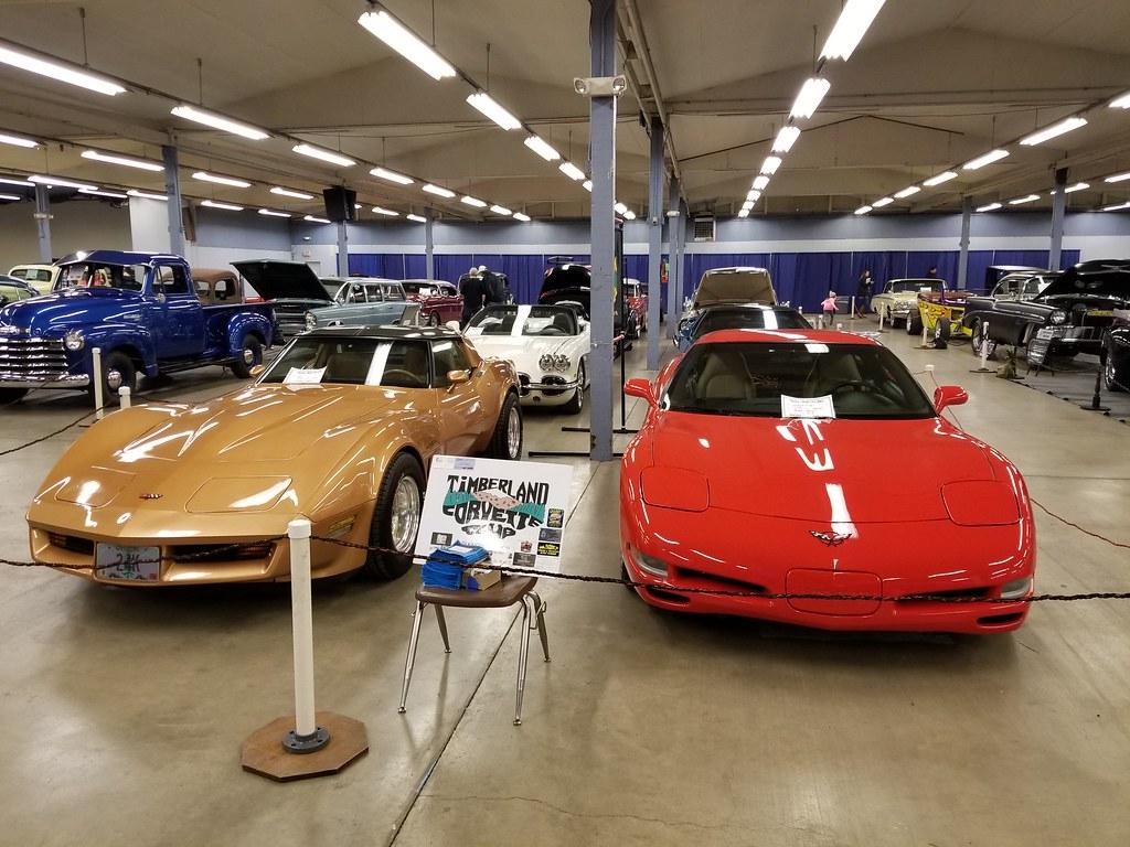 Benefit Car Show 2019