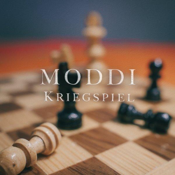 Moddi - Kriegspiel