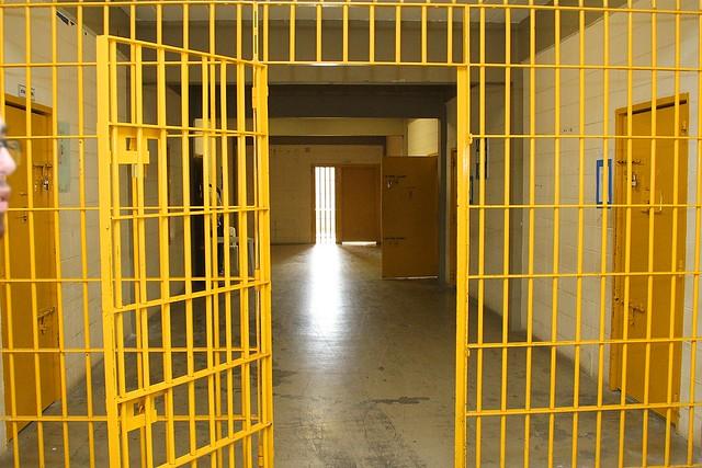 Do total de pessoas presas no período, 9% eram adolescentes  - Créditos: Foto: USP Imagens