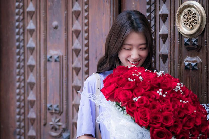 Park Shin-Hye In Memories Of The Alhambra