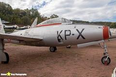 9978---KP-X---52-3057---Danish-Air-Force---Republic-F-84G-Thunderjet---Savigny-les-Beaune---181011---Steven-Gray---IMG_5723-watermarked