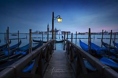 Venice the Serenissima Iltaly