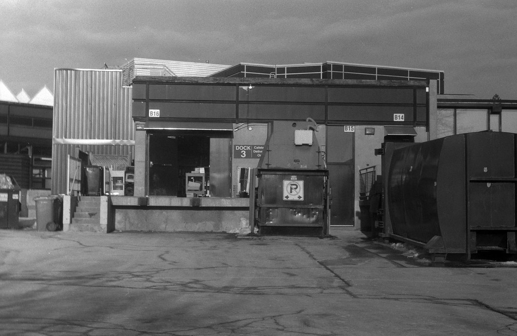 FRB No. 38 - Silberra Pan160 - Roll No. 2 (Kodak HC-110)