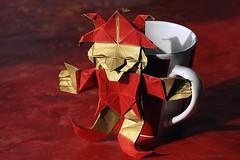Origami - Fernando Gilgado Gomez