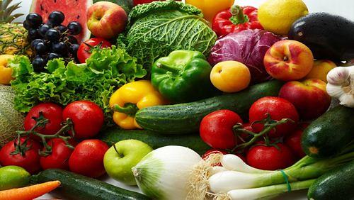 Anjuran dan Pantangan Makanan Penderita Kadas