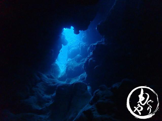 洞窟も探検&堪能しましたよん♪
