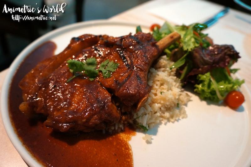 2nds Restaurant