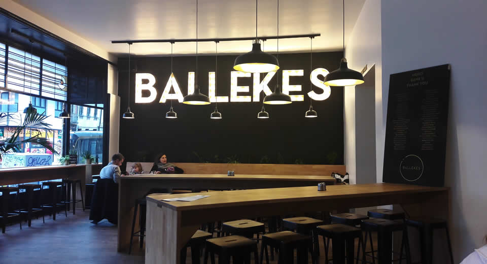 Restaurants Brussel, Ballekes Brussel | Mooistestedentrips.nl