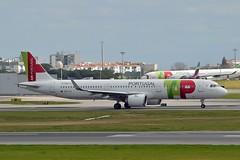 Airbus A321N