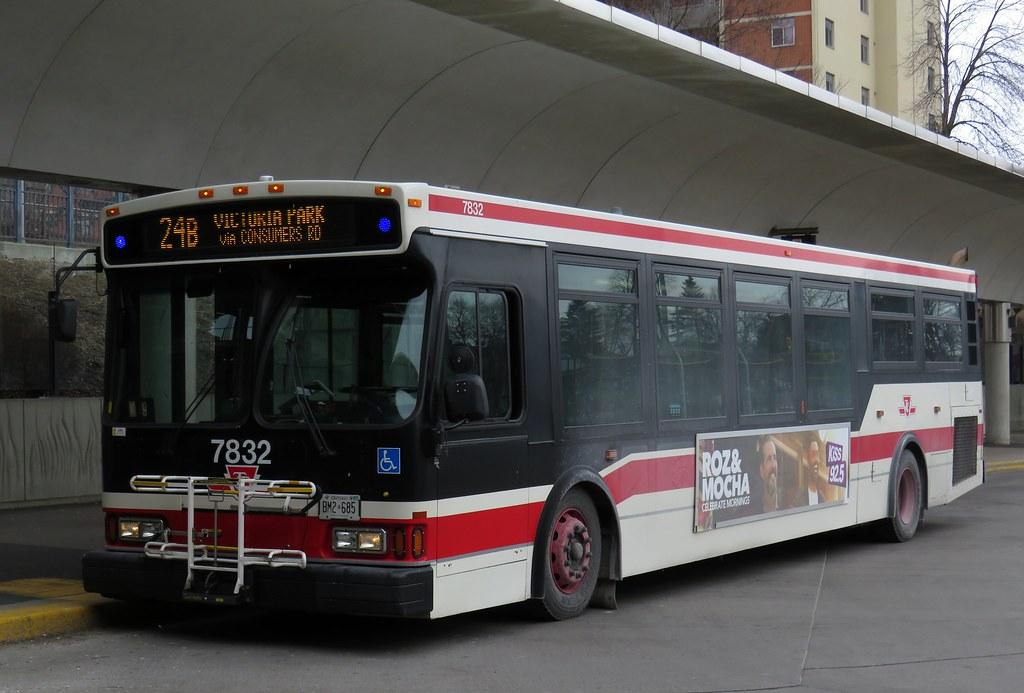 TTC 7832