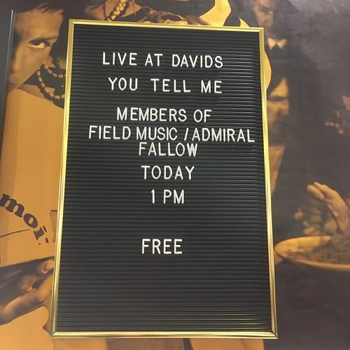 David's Music