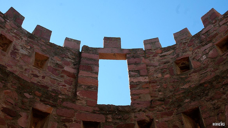 Castillo de Vilafamés Castellón