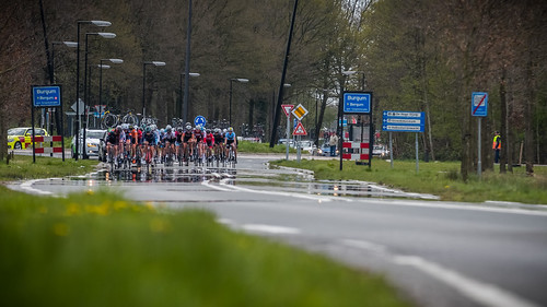 Fata morgana, 2nd peloton