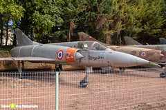 06---06---French-Air-Force---Dassault-Mirage-III-A---Savigny-les-Beaune---181011---Steven-Gray---IMG_4982-watermarked