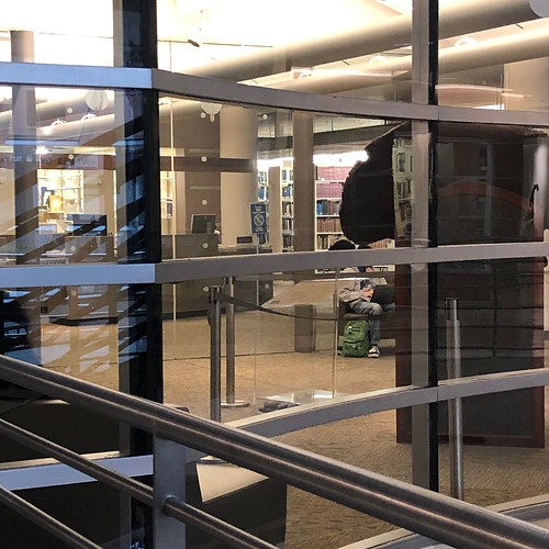 BioSciences Library