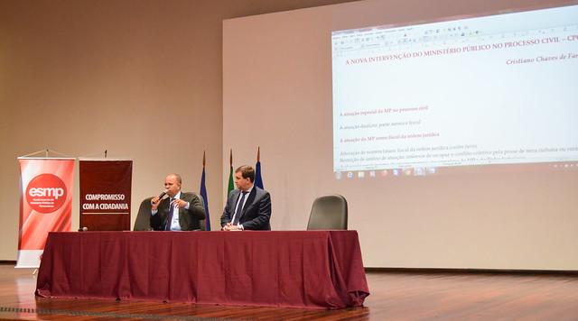 Curso de Atualização no Novo Código de Processo Civil