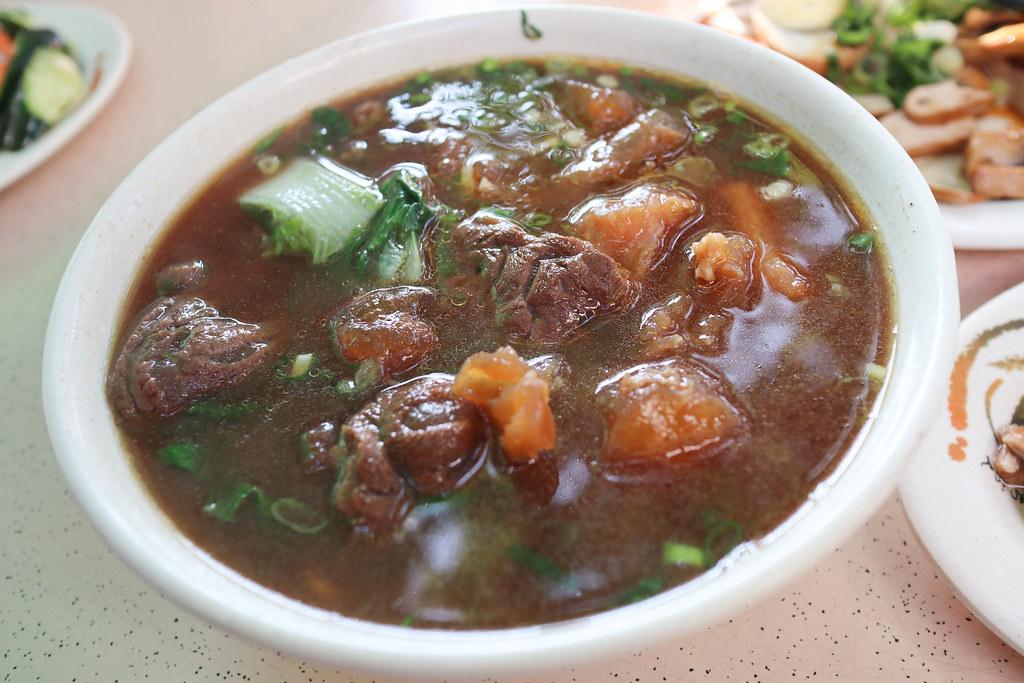 吳家牛肉麵 (12)