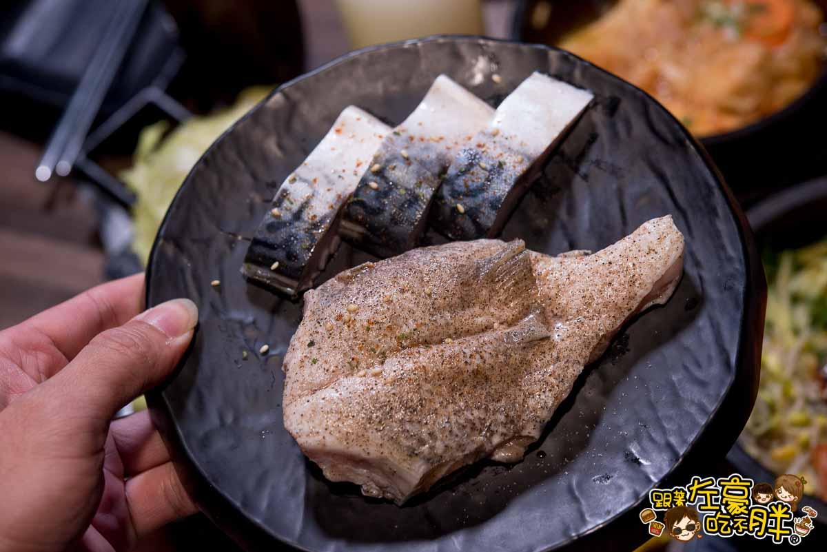 開烤Bar炭火精品燒肉吃到飽-36