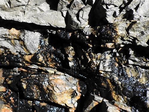 Cortabbio - Miniera di barite