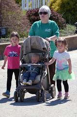 2016-04-24 (50) Aunt Bonnie with Caroline - Emily - Michael