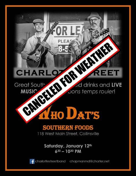 Charlotte Street 1-12-19