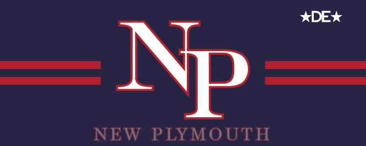 New Plymouth Wrestling Gear