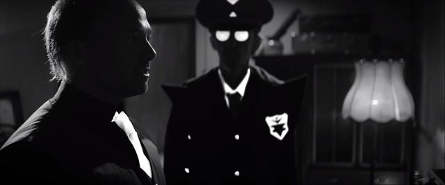 Beholder - Αστυνομικός