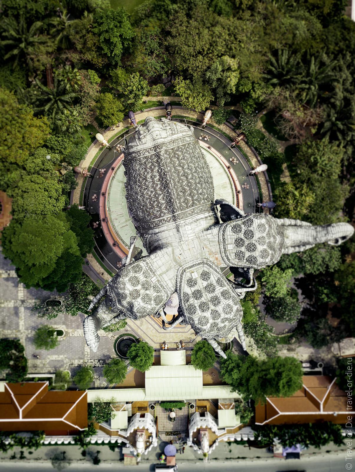 Erawan-Museum-Bangkok-mavic-0421