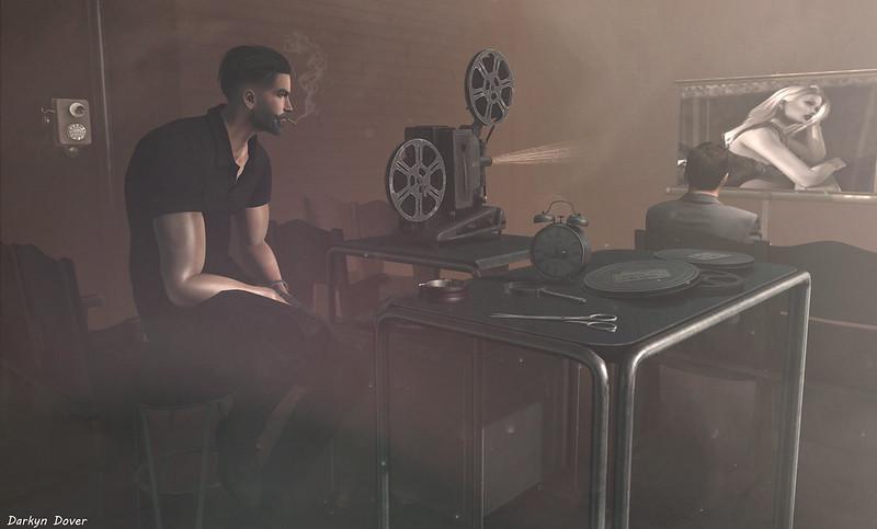 The Cinephile