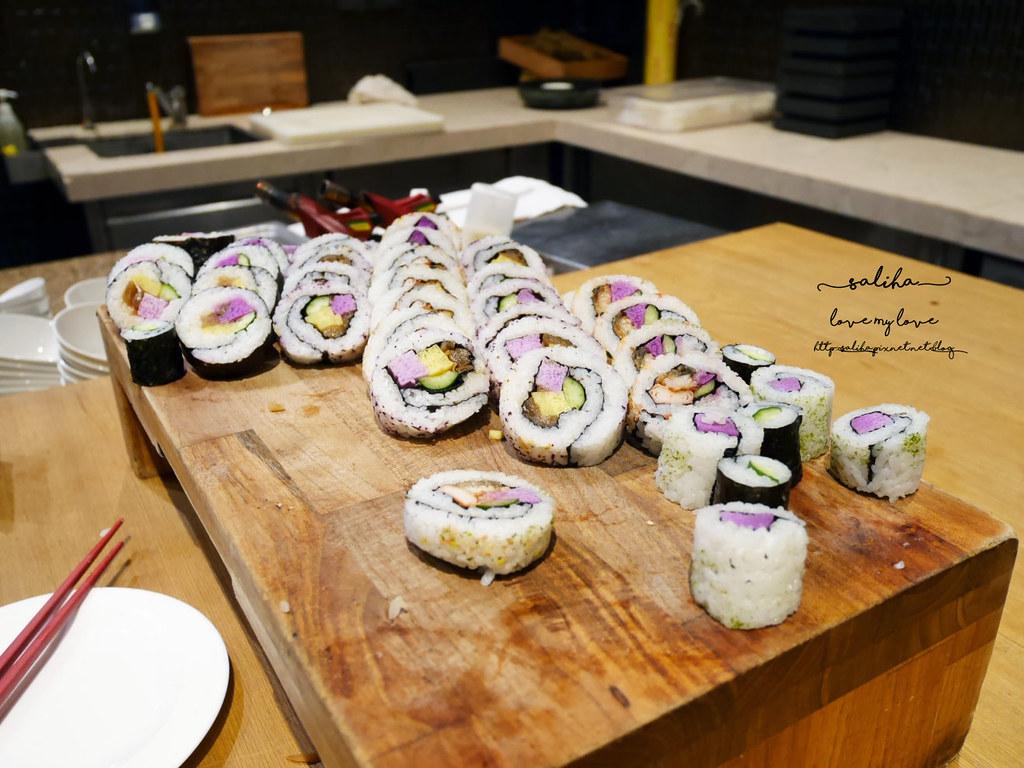 台北中山區樂群二路大直美麗華附近美福飯店palette彩匯自助餐廳下午茶buffet吃到飽 (8)