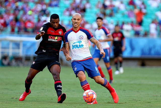 Bahia x Vitória - Baianão 2019 por Felipe Oliveira