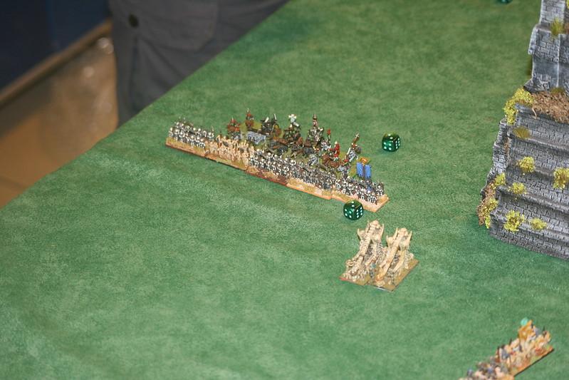 [4000 - Orcs+HL vs Khemri] La bataille des pyramides noires 46466206315_43ccde83c8_c