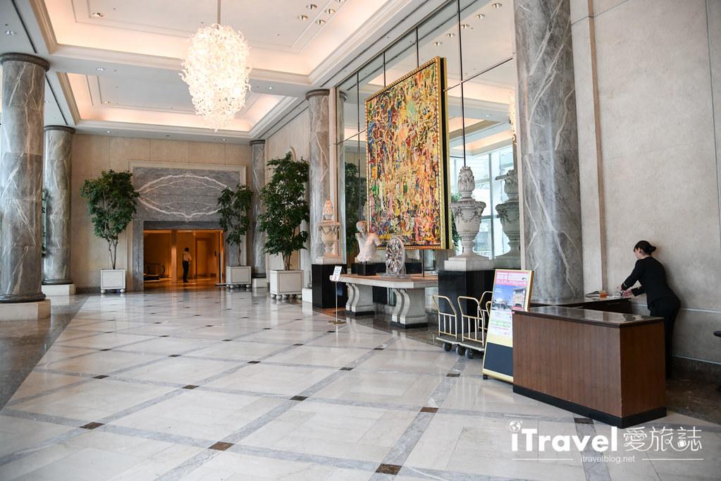 横滨皇家花园酒店 Yokohama Royal Park Hotel (5)